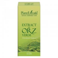 EXTRACT DE ORZ VERDE - PlantExtrakt
