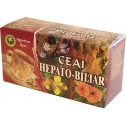 CEAI HEPATO-BILIAR Hypericum Impex