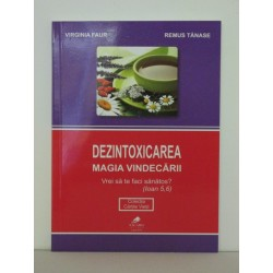 DEZINTOXICAREA MAGIA VINDECARII- Virginia Faur , Remus Tanase