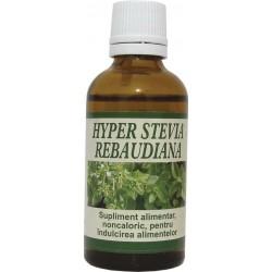 INDULCITOR NATURAL HYPER - STEVIA REBAUDIANA Hypericum Impex