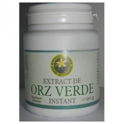 EXTRACT DE ORZ VERDE INSTANT Hypericum Impex