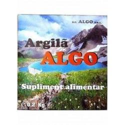 Argila ALGO 0,2 kg