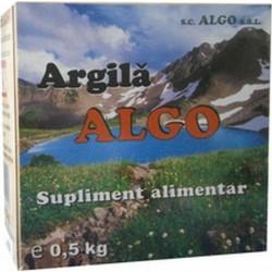 Argila ALGO 0,5 kg