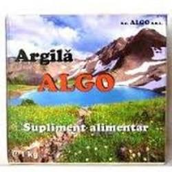 Argila ALGO 1 kg Uz Extern