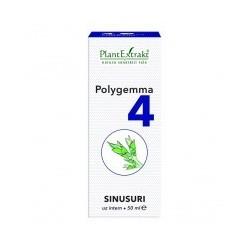POLYGEMMA 4 - SINUSURI PlantExtrakt